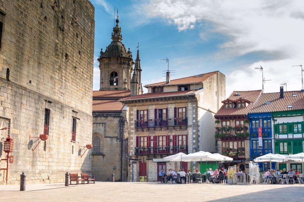 pueblos bonitos y con encanto pais vasco