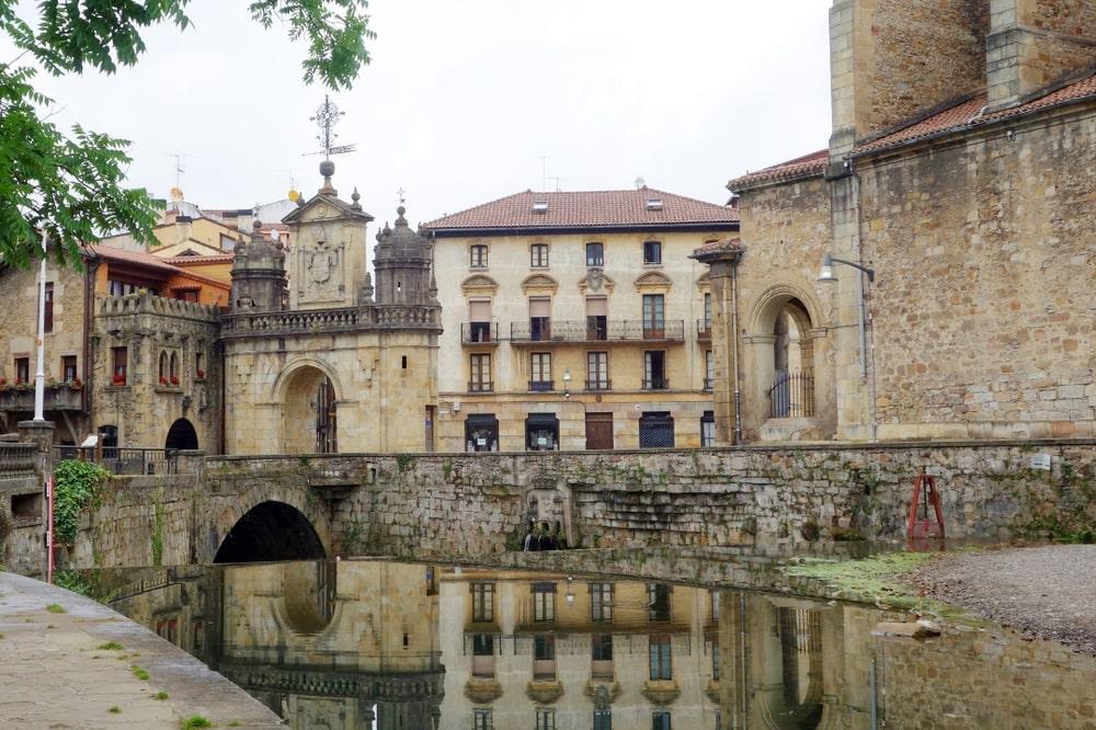 pueblos más bonitos del pais vasco