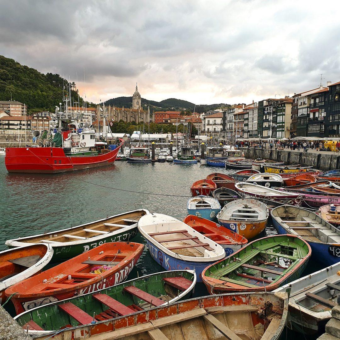 pueblos mas bonitos del pais vasco