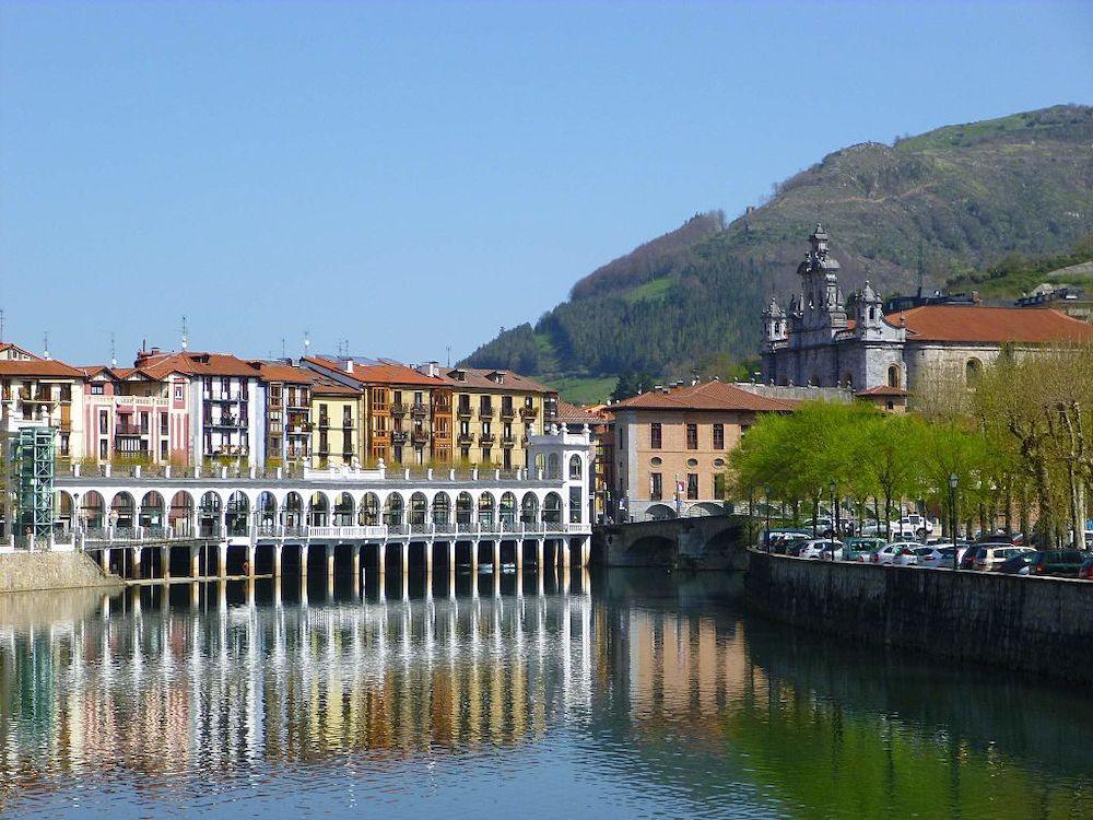 pueblos mas bonitos pais vasco
