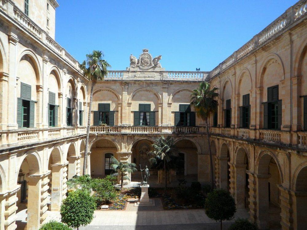 free tours en malta en español