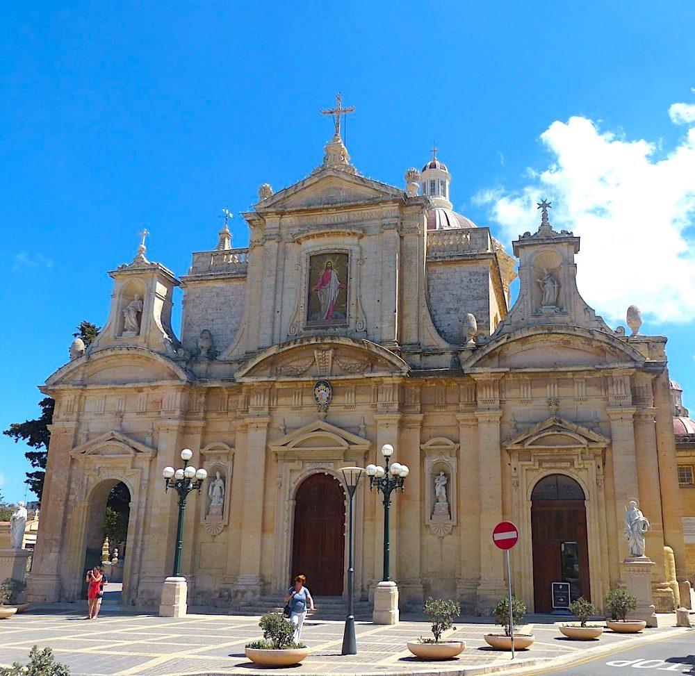 free tours por malta