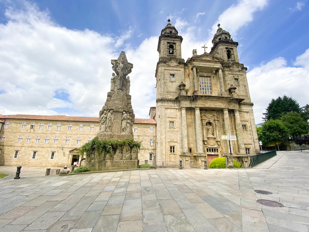 free tour santiago