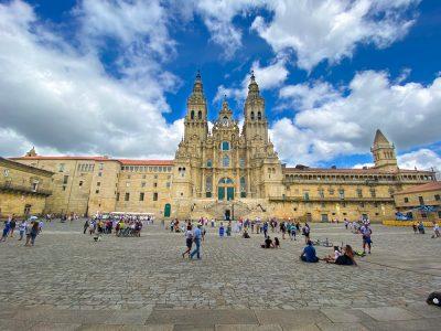 Los mejores free tours en Santiago de Compostela (2021)