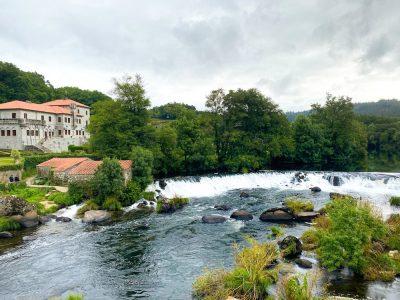 Ponte Maceira, el pueblo más bonito de Galicia (2021)