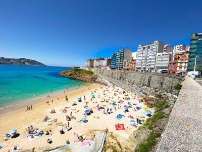 Qué ver en A Coruña en 9 lugares increíbles (2021)